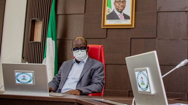 Edo restates commitment to industrial sector for AfCFTA gains