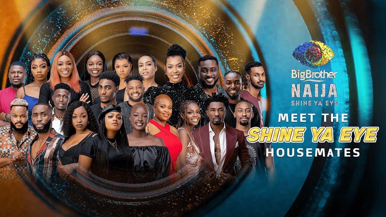 Big Brother Naija - BBNaija