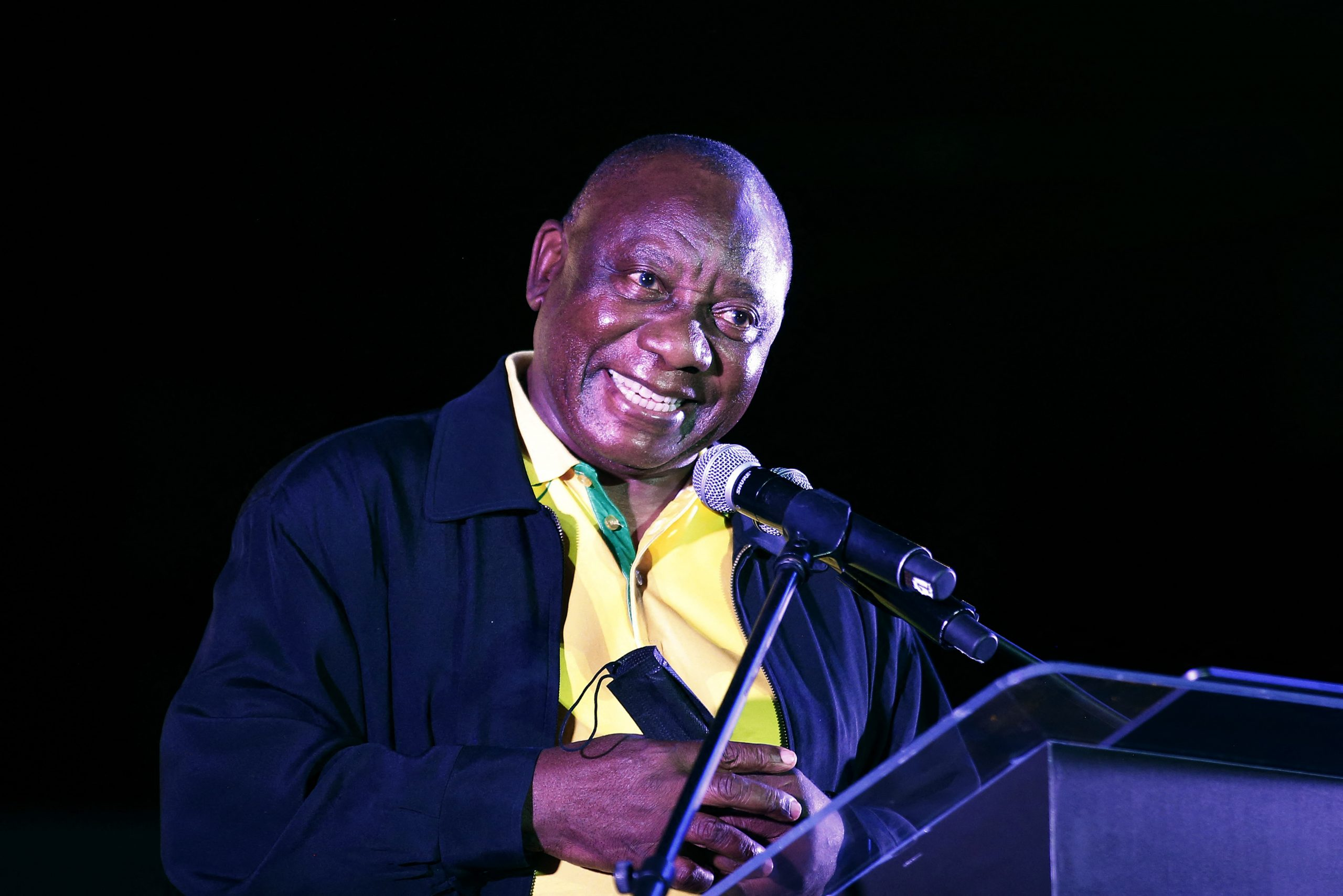 Local vote to challenge dominance of South Africa's ANC — World —  – Nigeria and World News