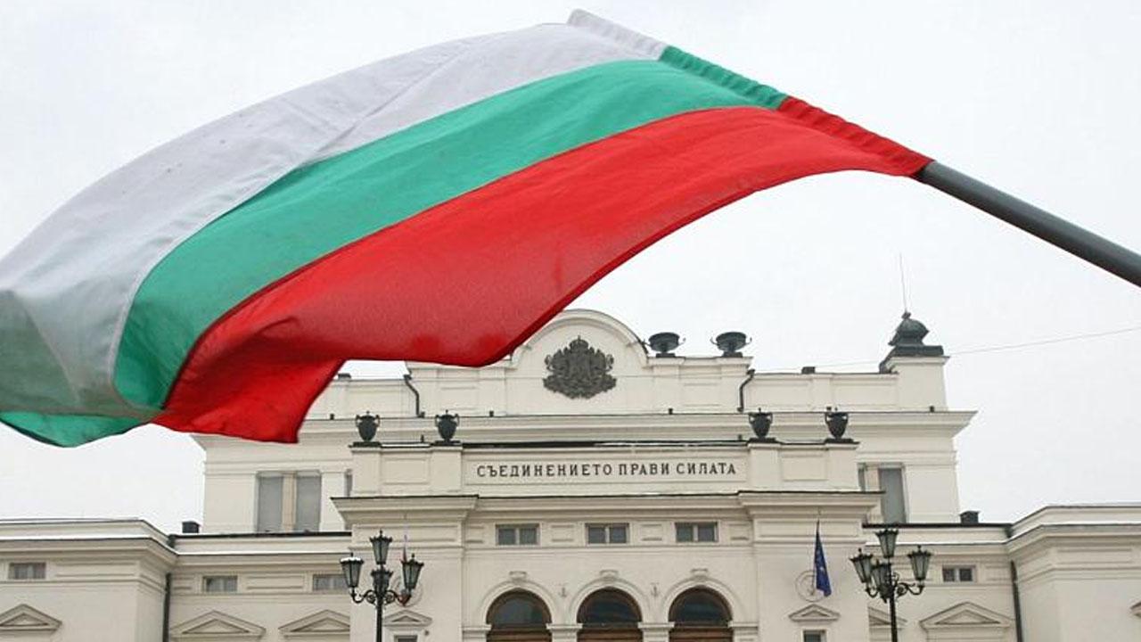 Crisis-hit Bulgaria to hold presidential vote on Nov 14