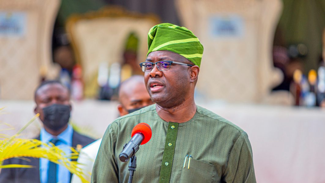 Makinde, Oyo PDP leaders hold caucus meeting over congresses — Nigeria —  The Guardian Nigeria News – Nigeria and World News