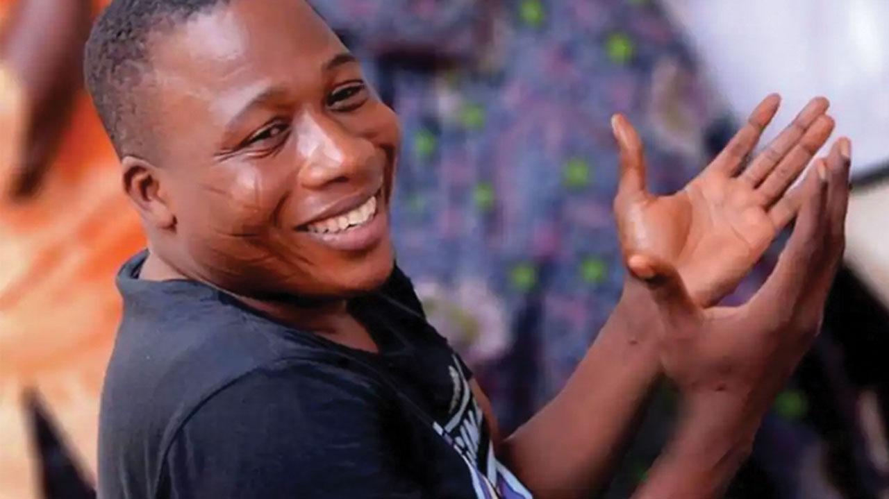 BREAKING: FG presses fresh charges against Sunday Igboho