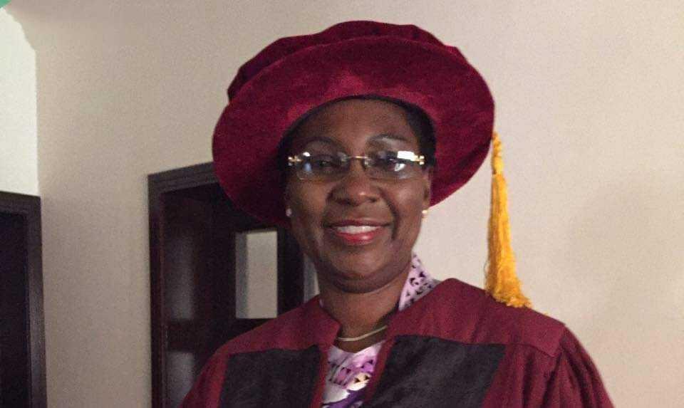 Professor. Ibiyemi Olatunji-Bello