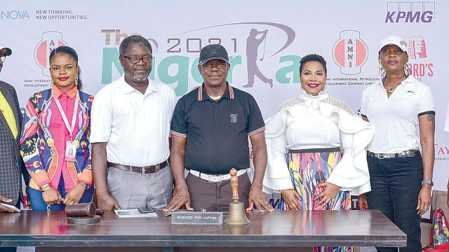 Ikoyi Golf Community ready to roll as players set for Nigeria Cup