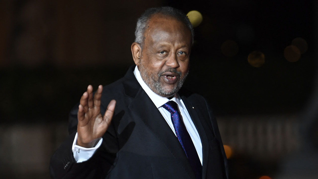 Djibouti says rumours about president's health are 'poison'