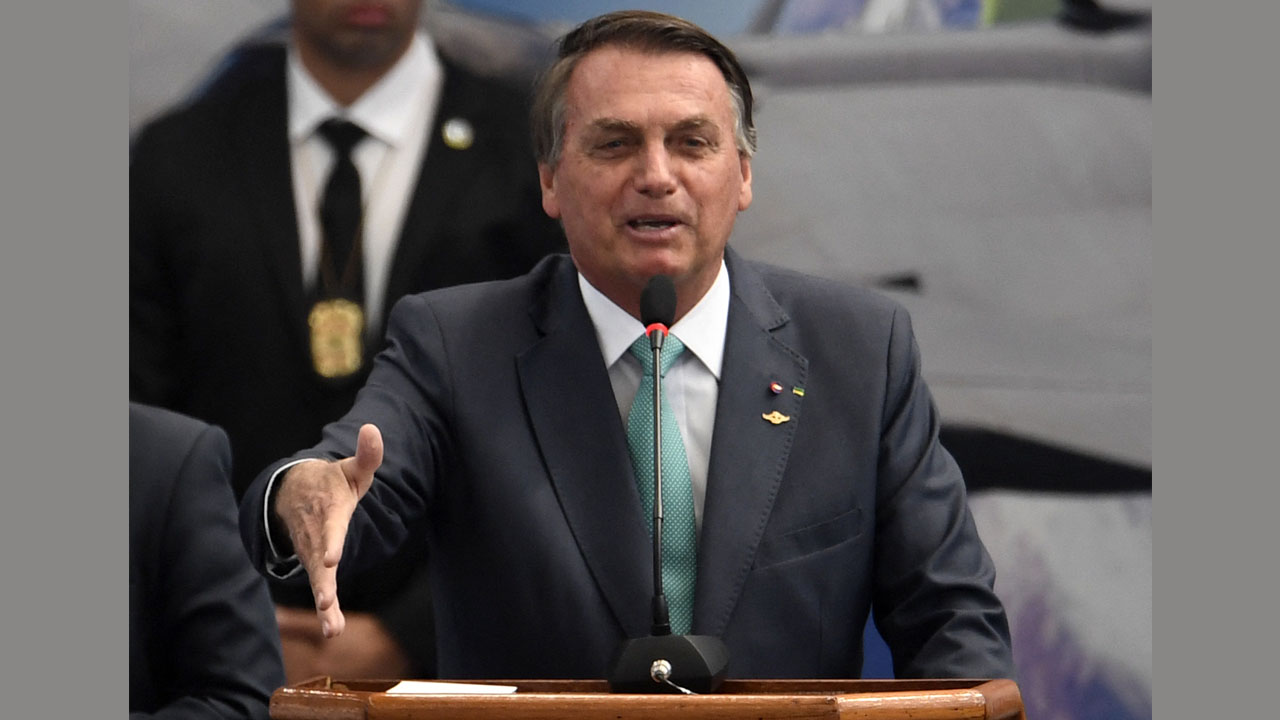 Bolsonaro goes all-in on Brazil national day rallies |
