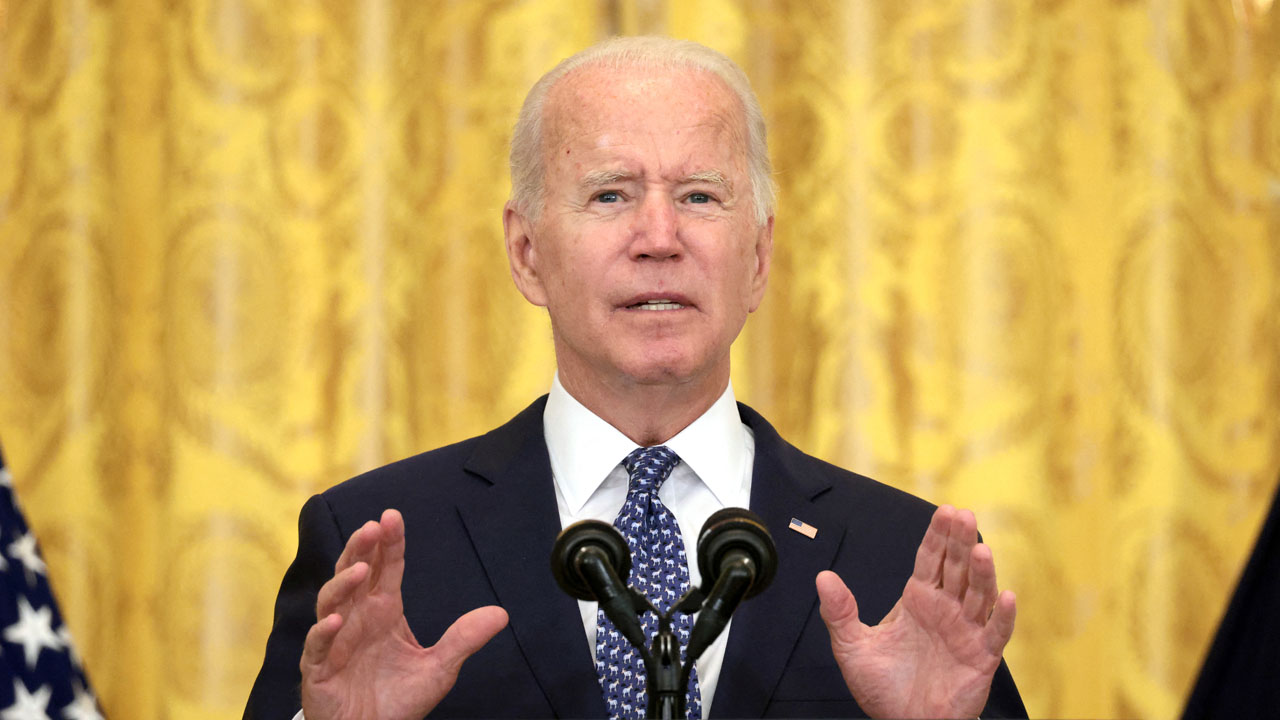 Biden wants solar to provide 45% of US energy by 2050