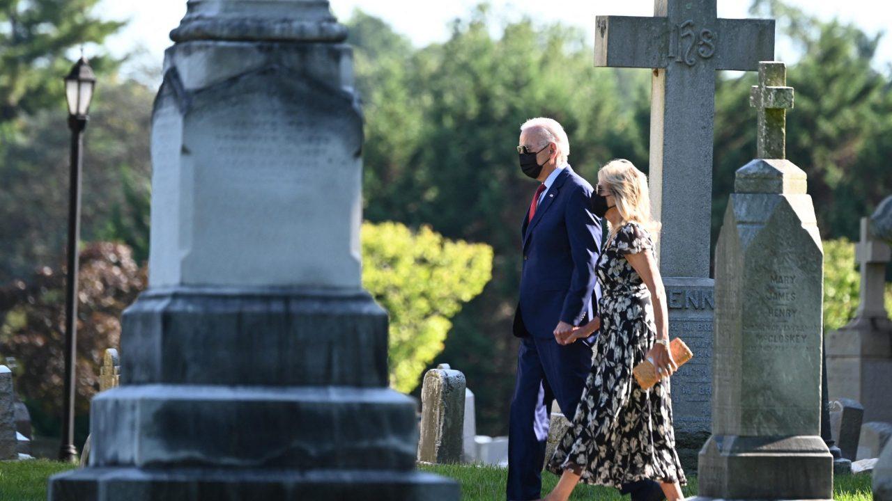 Biden to visit three sites of 9/11 attack on 20th anniversary — World —  – Nigeria and World News