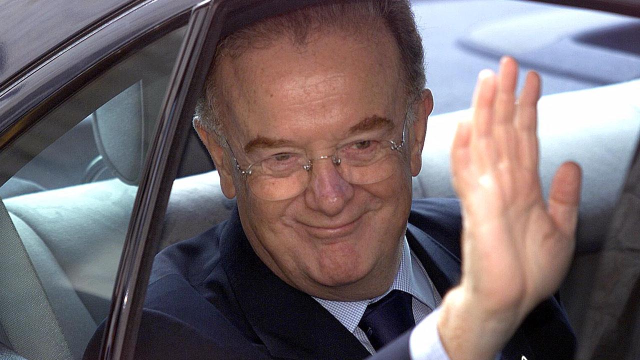 Former Portuguese president Jorge Sampaio dies at 81