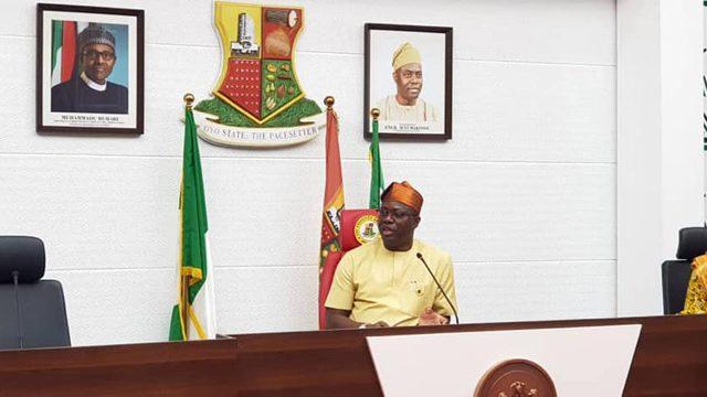 Oyo jailbreak: Makinde orders installation of CCTV camera