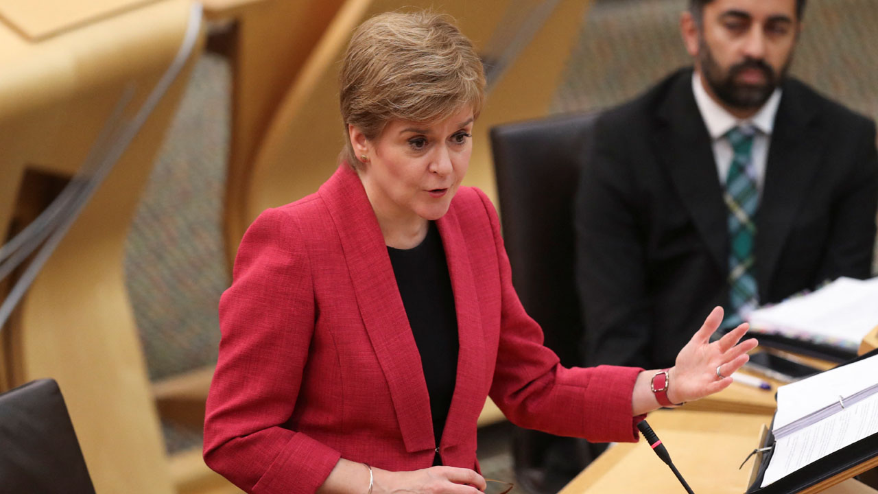 Scottish leader vows cooperation to clinch independence vote — World —  – Nigeria and World News
