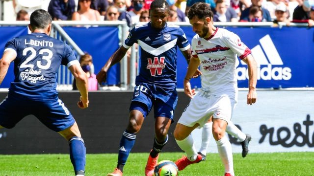 Samuel Kalu set for Bordeaux return after coronavirus-induced quarantine