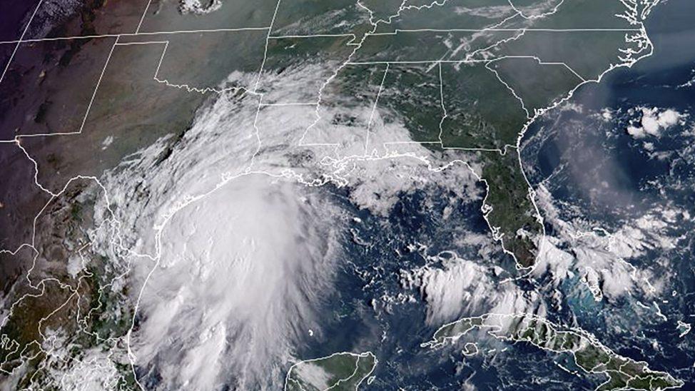 Tropical Storm Nicholas threatens Texas coast | The ...