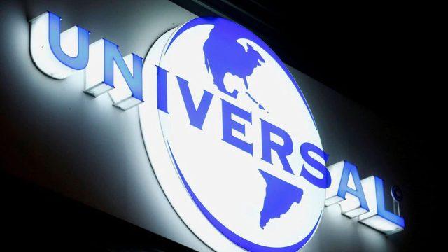 Universal Music shares soar in stock market debut