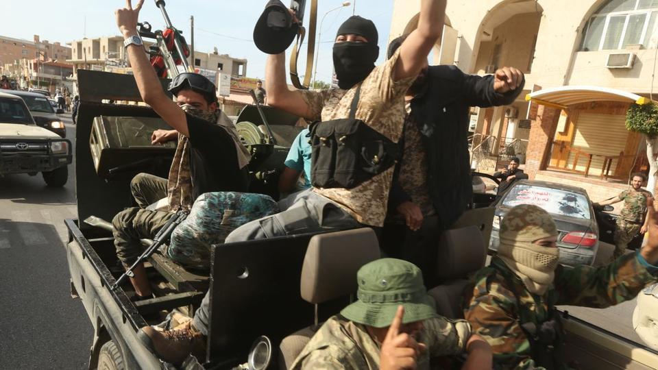 Mali bristles over warnings not to hire Russian 'mercenaries'