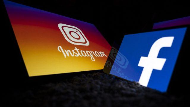 Facebook, Instagram and WhatsApp start to return online