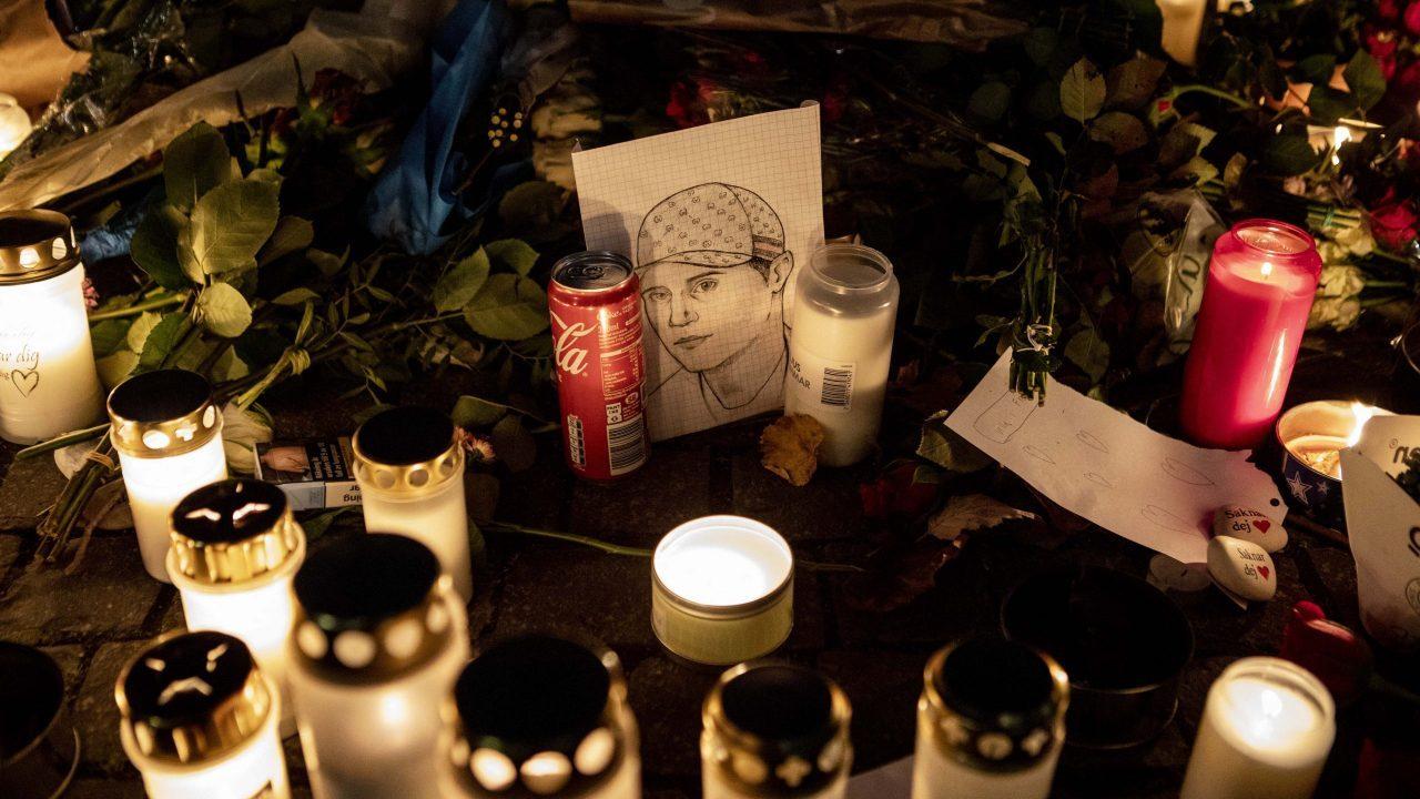 Swedish teen rapper killed in Stockholm shooting