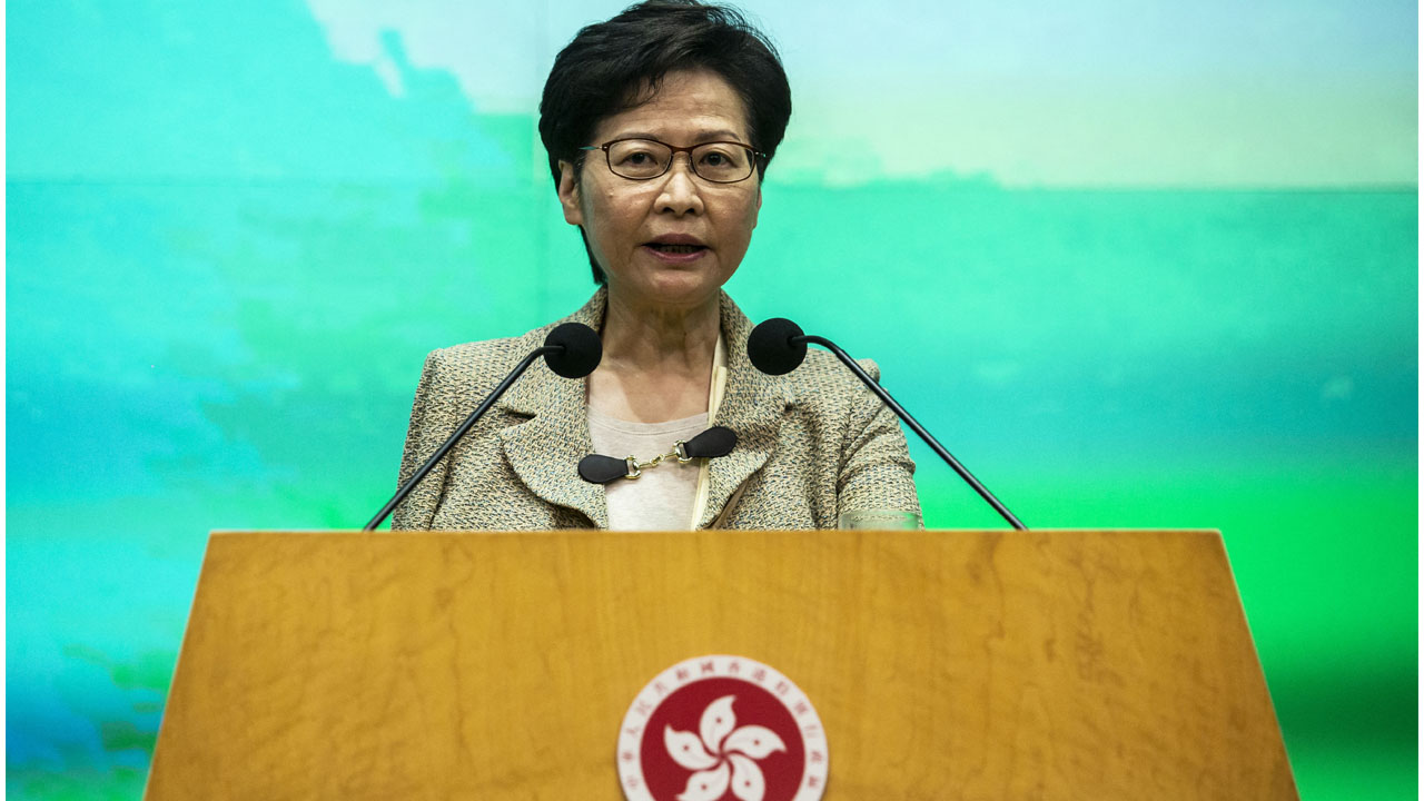 New Hong Kong law to censor old movies for security breaches