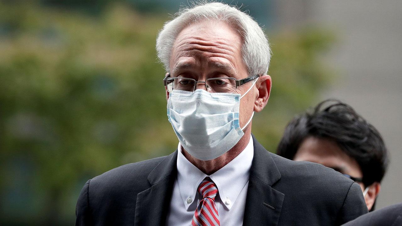 Ghosn aide Kelly seeks acquittal in Tokyo trial