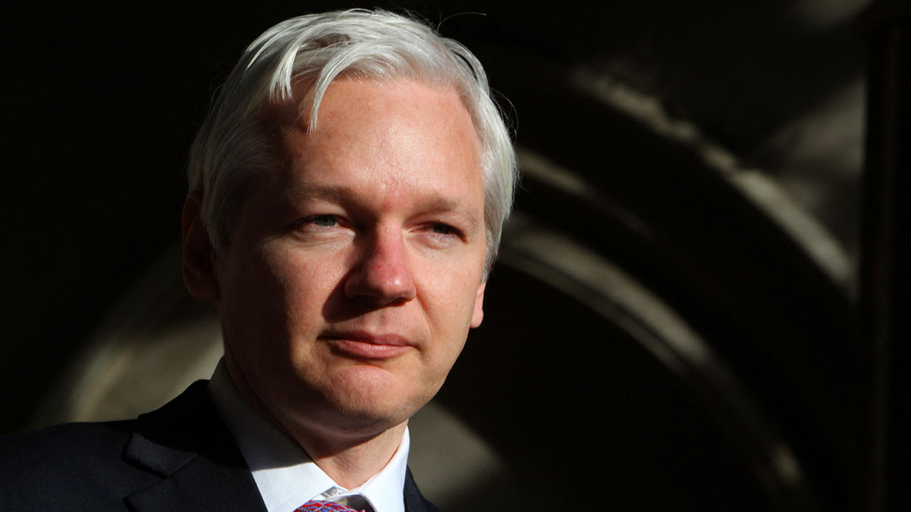 US to begin UK appeal against Assange extradition block
