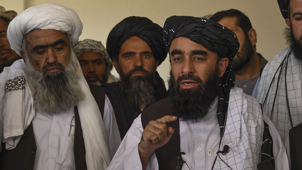 Taliban promises to protect EU Afghan mission