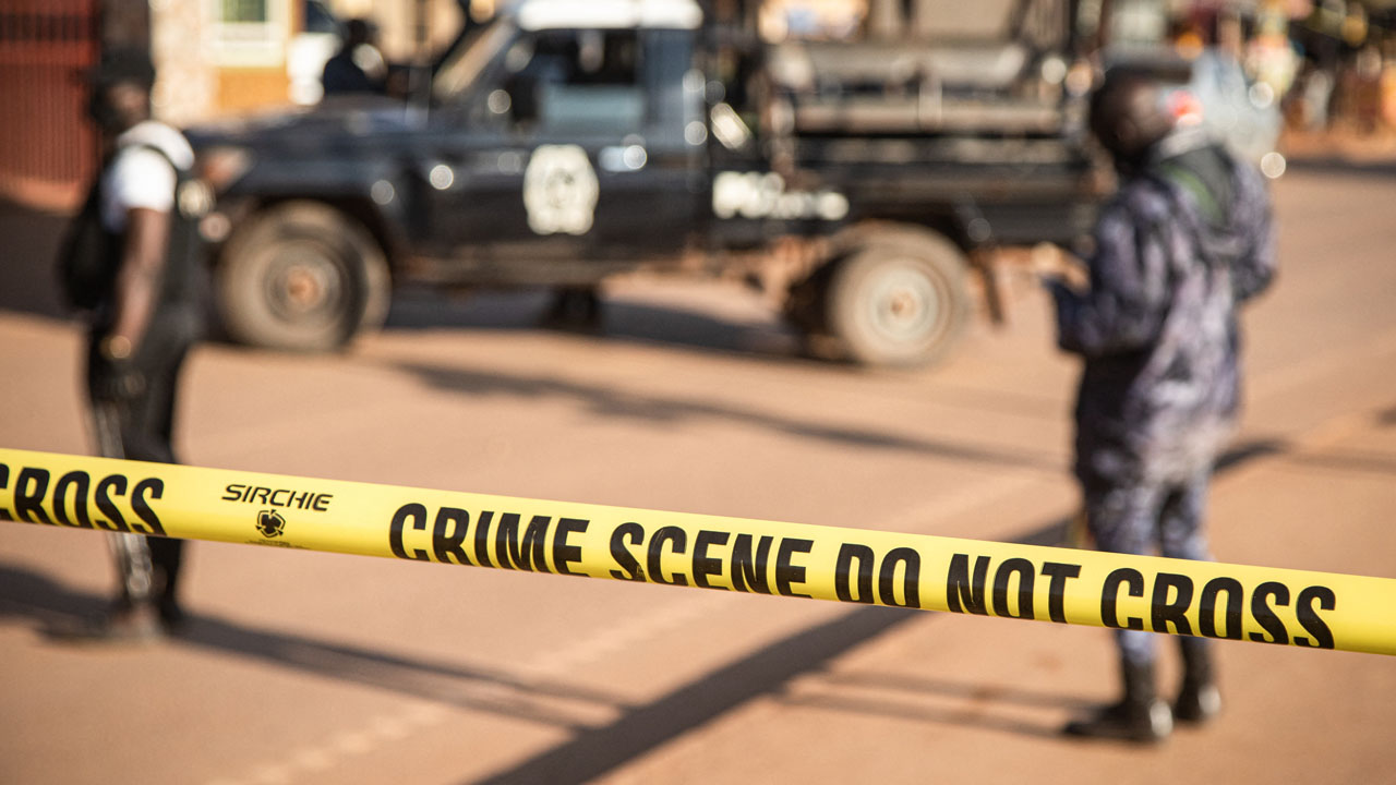 IS claims deadly bombing in Ugandan capital