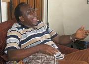 Nollywood veteran, Peter Bunor passes on