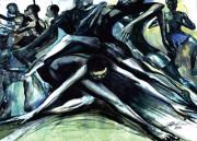 Enwonwu, Grillo dominate Modern African Art auction