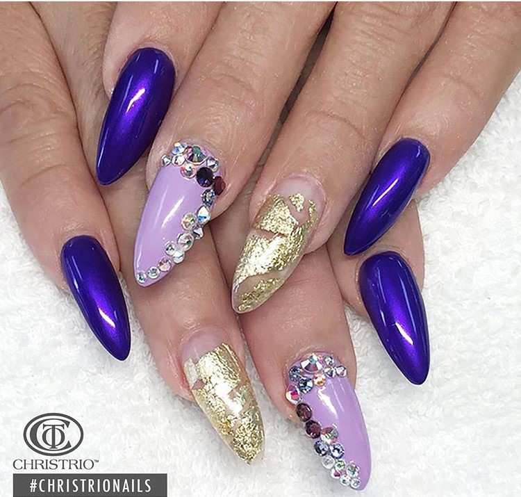 Bnatural medspa introduces christrio 3d nails to nigeria bnatural medspa introduces christrio 3d nails to nigeria guardian life the guardian nigeria newspaper nigeria and world news prinsesfo Gallery