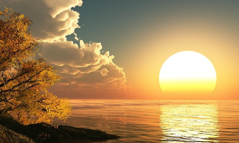 Αποτέλεσμα εικόνας για sun rising