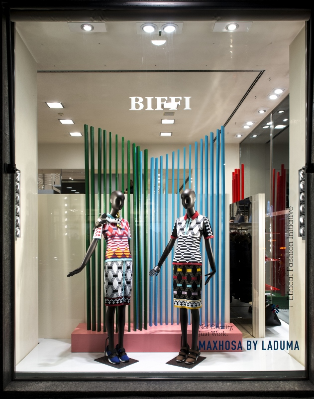 Biffi x EFI Beat of Africa - MaXhosa by Laduma window (c) Solange Souza (21) (631x800)