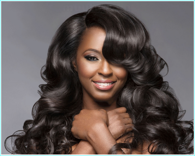 How to protect your hair guardian life the guardian nigeria sun sweat salt water and chlorine can damage a naturally silky hair and those with hair extensions too much heat can turn those extra waves into a pmusecretfo Gallery