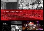 The Return Of Lagos Cocktail Week