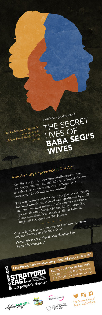 Secret Wives - eshot final