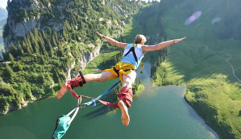Bungy-