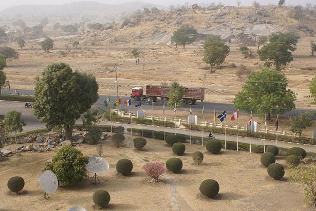 Yankari-Game-Reserve
