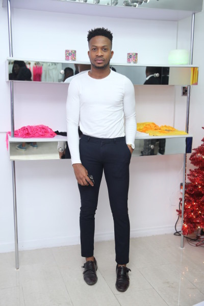 Adebayo Oke Lawal