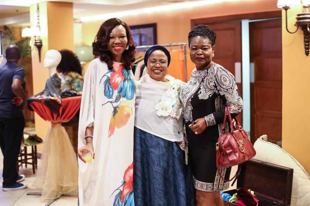 Mrs Irabor, Hajia Aisha, Ms Ruth Benamasia_IMG_6098