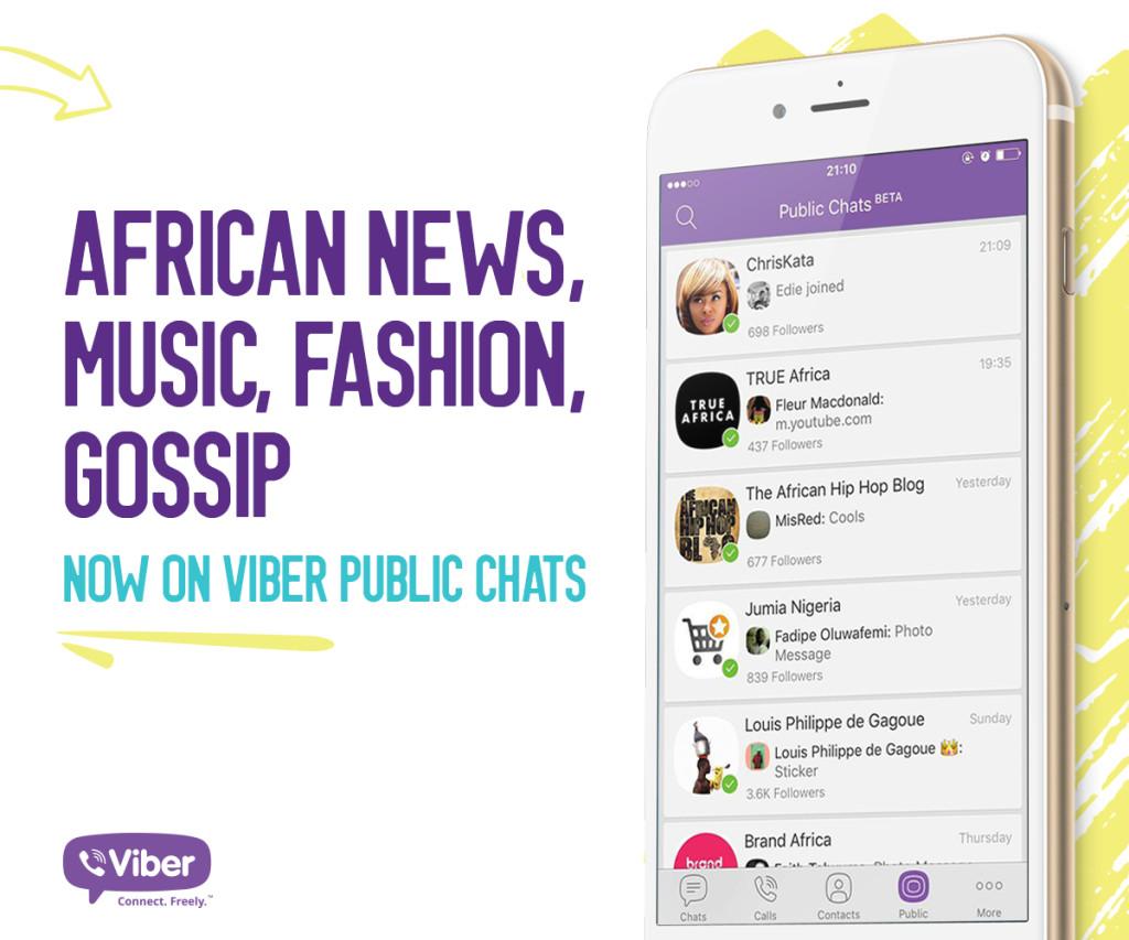 New Promo Image 2 - Africa