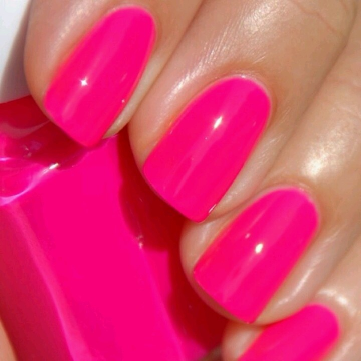 Hottest Nail Polish Colors 2016   Hession Hairdressing