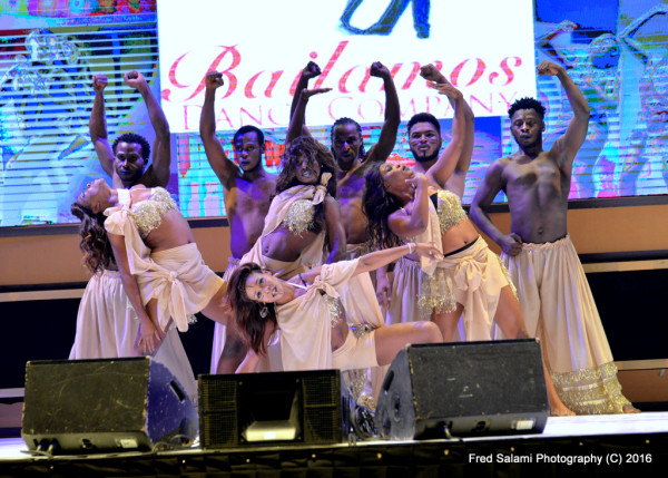 Bailamos Dance Company