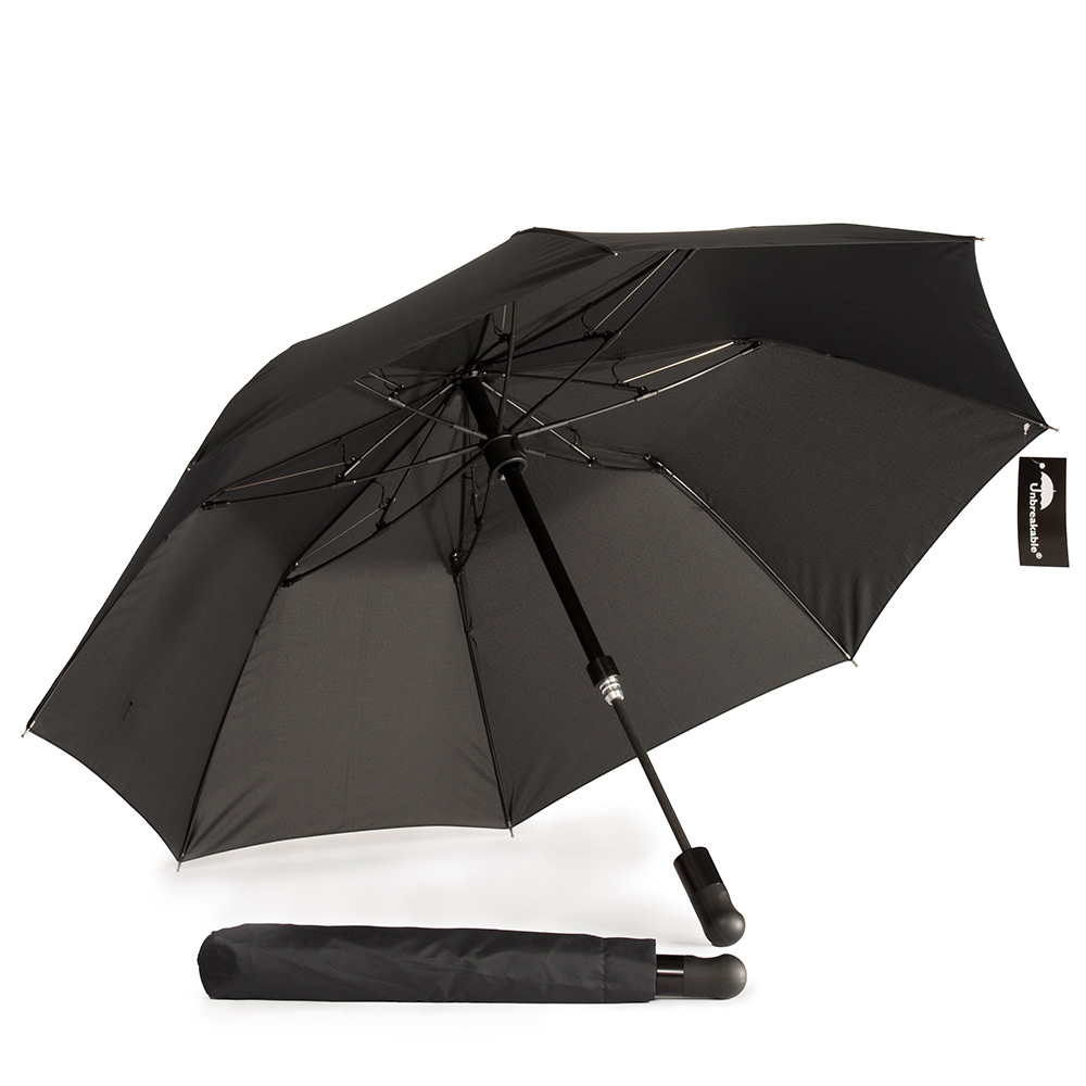 Collapsible umbrella Source unbreakable umbrella