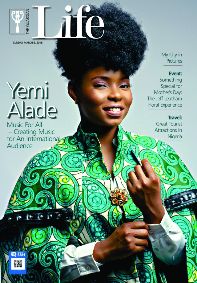 Yemi Alade Music For All – Creating Music For An