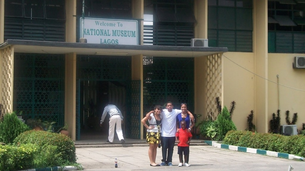 national museum,lagos