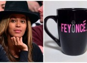 Beyoncé Sues 'Feyoncé' Inc, For Copyright Infringement