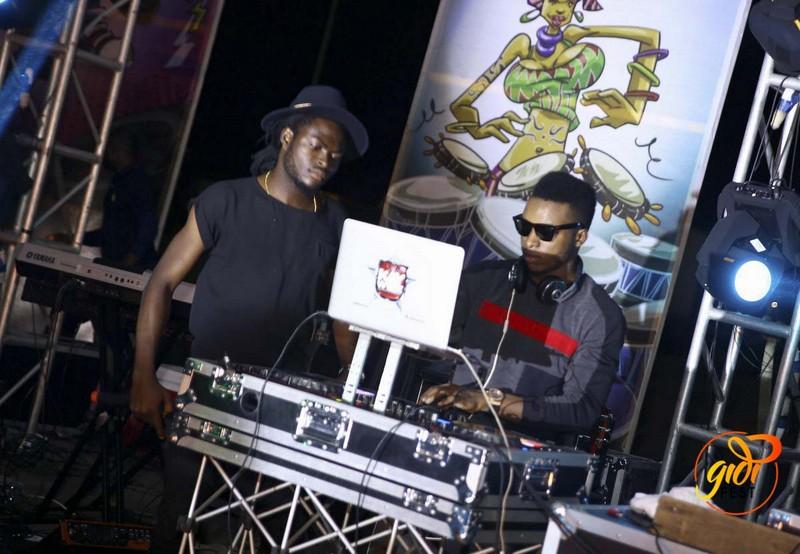 DJ Kaywise