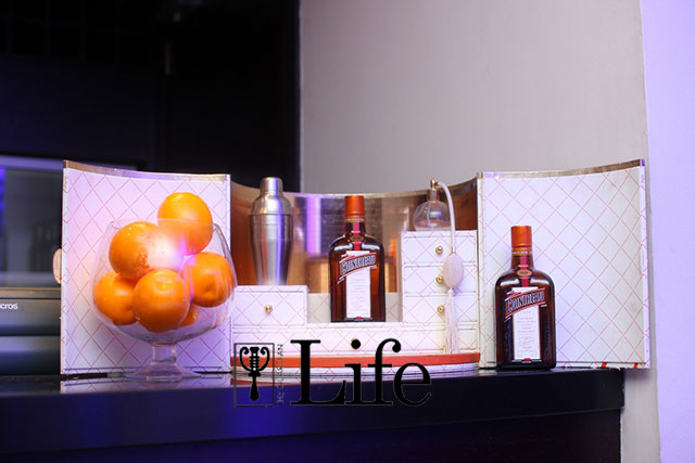 cointreau creative crew press conference