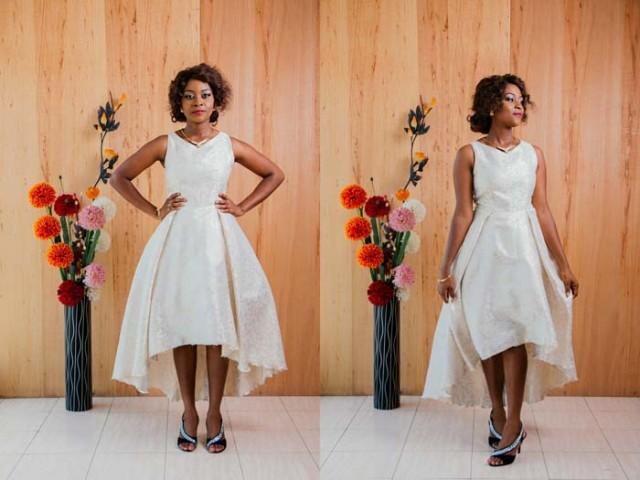 The Alma Dress - iDentity by Fifi