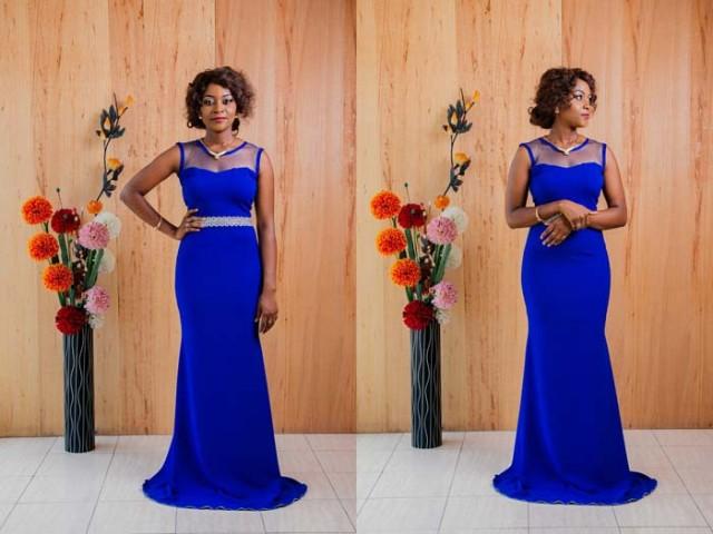 The Vanesa Dress