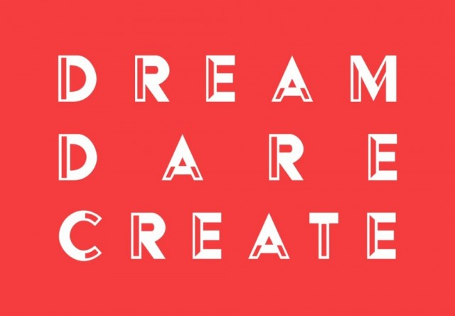 ccc - dream dare create